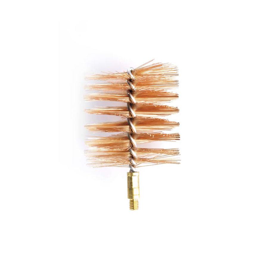 Scovolo in bronzo per pulizia lancia granate